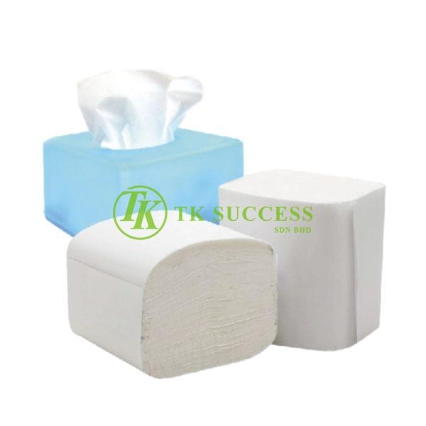 Anders Premium Pop Up Tissue 250 (Virgin Pulps)
