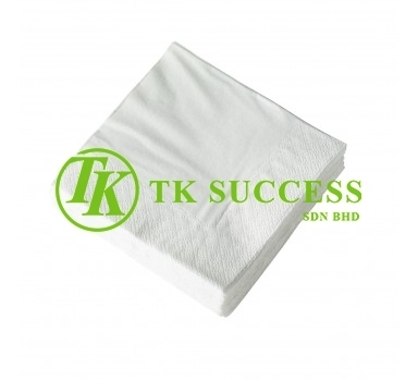 Cocktail Napkin 1ply  (Virgin Pulps)