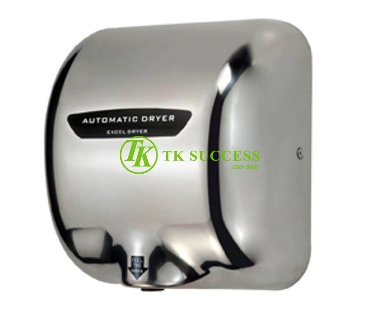 Kenju Stainless Steel Tornado Hand Dryer 1800