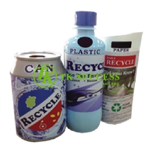 Recycle Bonanza