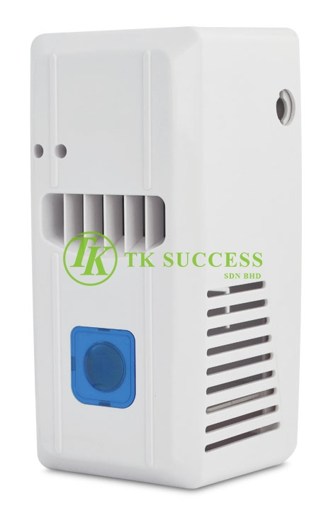 Fan Type Air Freshener Auto Dispenser 602F