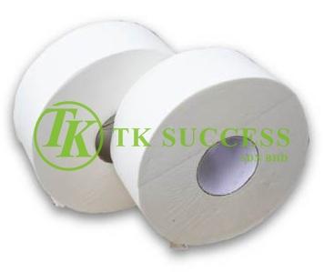 Anders Jumbo Roll Tissue 250 (Virgin Pulps)