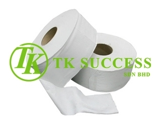Anders Jumbo Roll Tissue 150 (Recycle A)