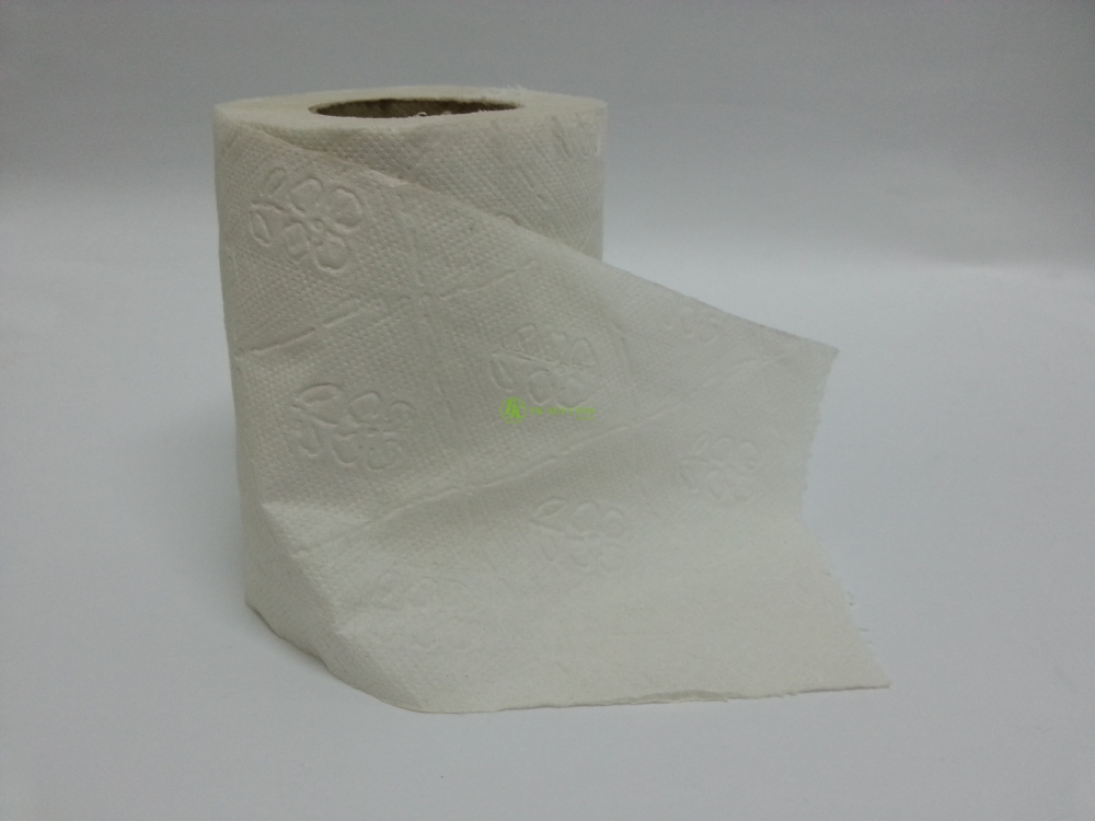 Toilet Roll Tissue Mix Pulp Supplier In Malaysia