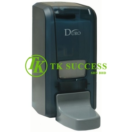 DURO 1000ml Soap Dispenser ' Hospital '
