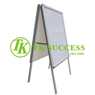 A1 Menu Poster Frame Stand (Double)