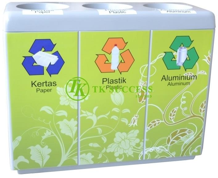 Recycle Ozon  Bin (FIBERGLASS)