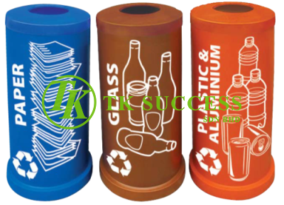 Recycle Zara 68 (Top Opening)