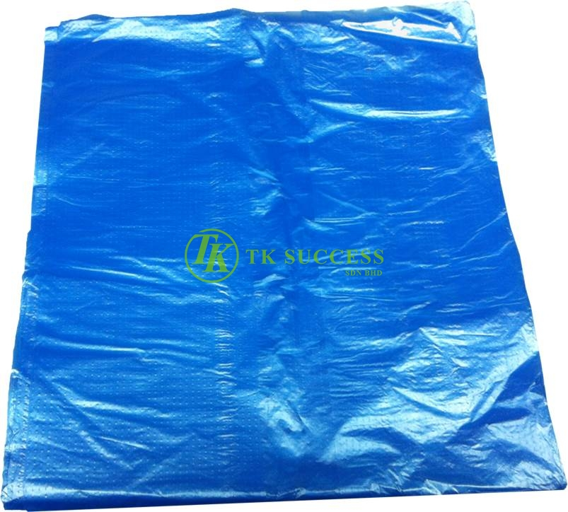 Blue Garbage Bag S 47cm x 54cm