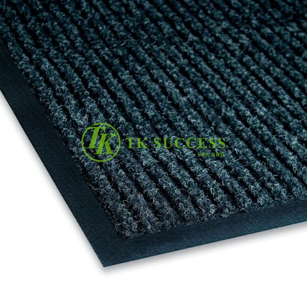 Rib Mats with edging - Wet / Dry