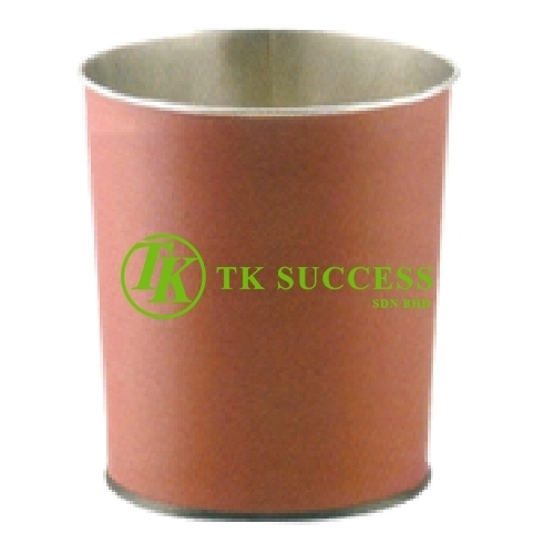 Stainless steel Room Bin c/w (PVC Cover)