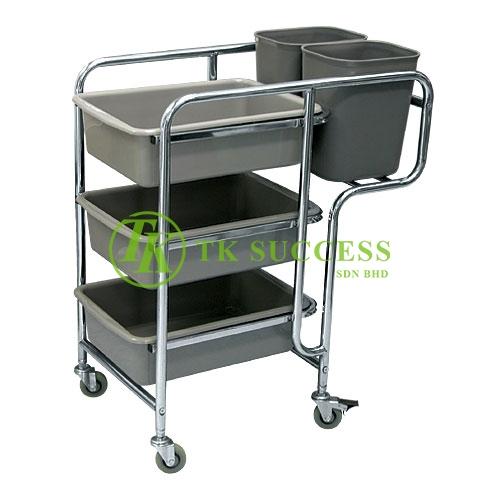 Restaurant Cart