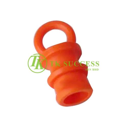 Plastic Chain Holder