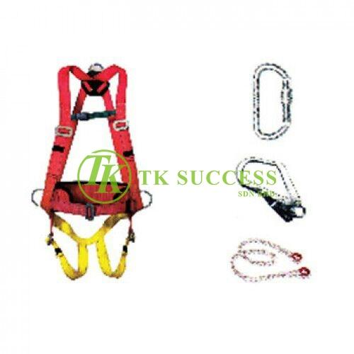 Body Harness Safety Belt Spain