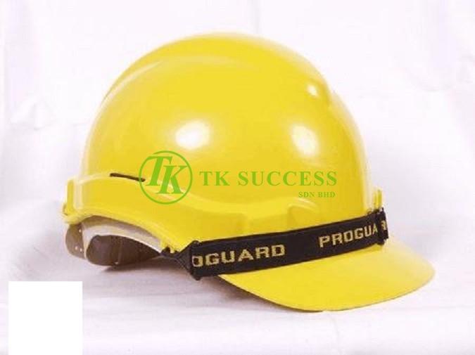 Proguard Safety Helmet (Yellow)
