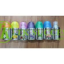 Scent Force Air Freshener Refill Meter Spray 300ml