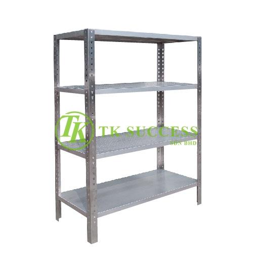 Stainless Steel Multipurpose Shelf