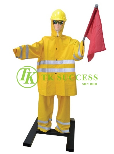 Road Safety Mannequin (Battery Operated)