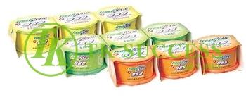 Freshzone 888 Air Freshener Gel (3 in 1)