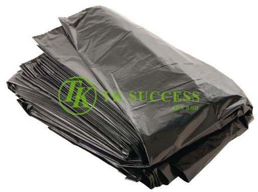 Black Garbage Bag (Thick) XL 32