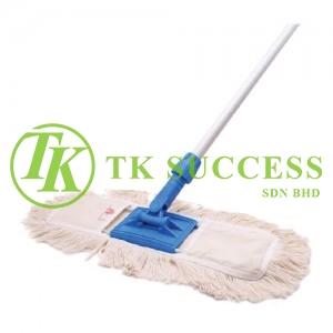 Microfiber Dust Mop Set