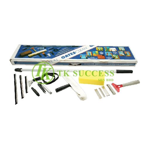 Window Cleaning Kit Set