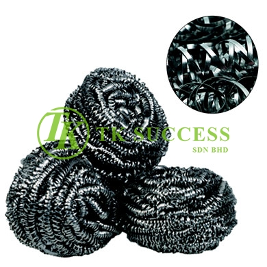 Stainless Steel Ball Scourer