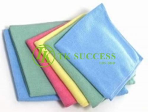 Microfiber Premium Cloth