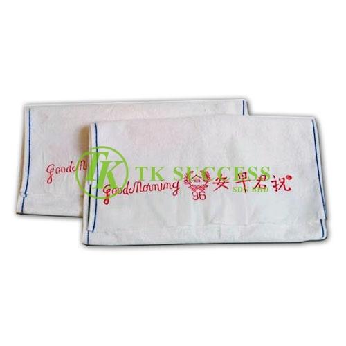 Morning Towel Cloth
