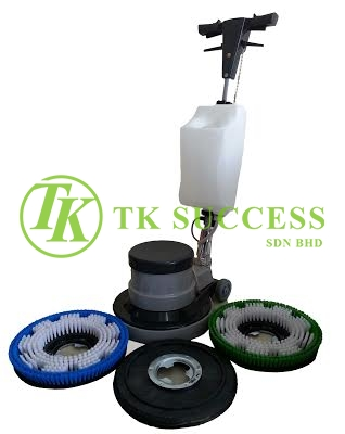 Kenju Floor Scrubber 154