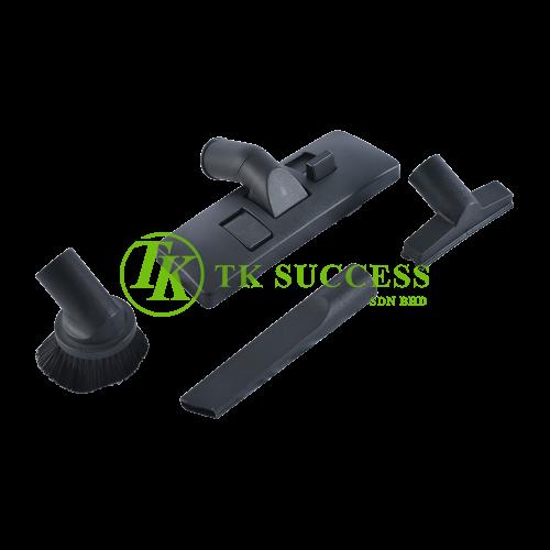 Kenju Stainless Steel Wet & Dry Vacuum Cleaner 30L (Italy Motor)