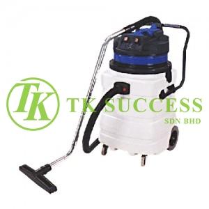 Kenju Wet & Dry Vacuum Cleaner 90L (Twin Italy Motor)