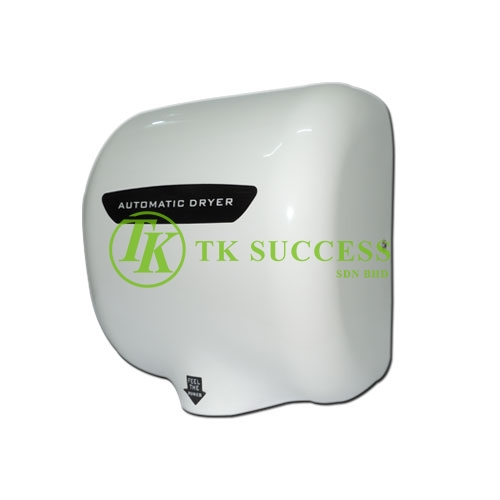 Kenju Tornado Hand Dryer 1800 (White)