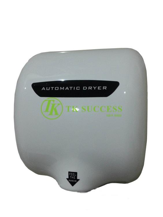 Kenju Tornado Hand Dryer 1800 (White)