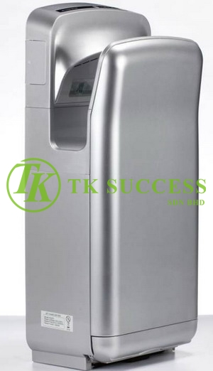 Kenju Turbo Jet Hand Dryer 650 (Silver)