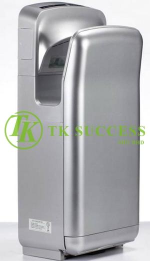 Kenju Turbo Jet Hand Dryer 650 (Silver)