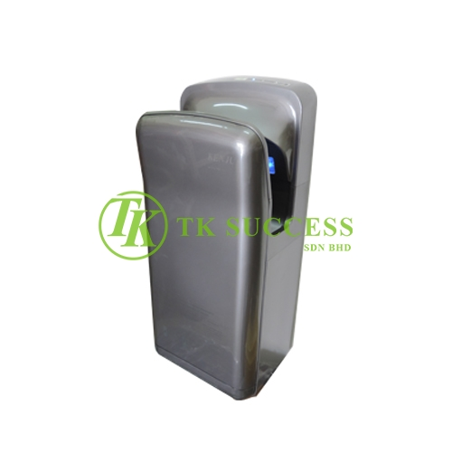 Kenju Turbo Jet Hand Dryer 650 (Dark Grey)