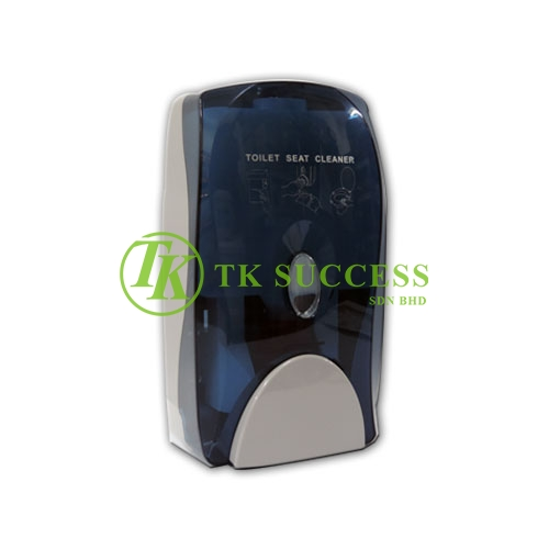 ATR Toilet Seat Cleaner Dispenser (T/Dark Blue)