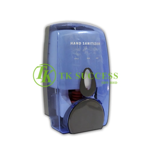 ATR Hand Sanitizer Dispenser (T/Light Blue)