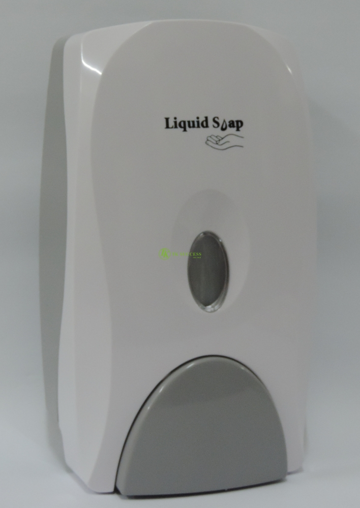 ATR Soap Dispenser (White)