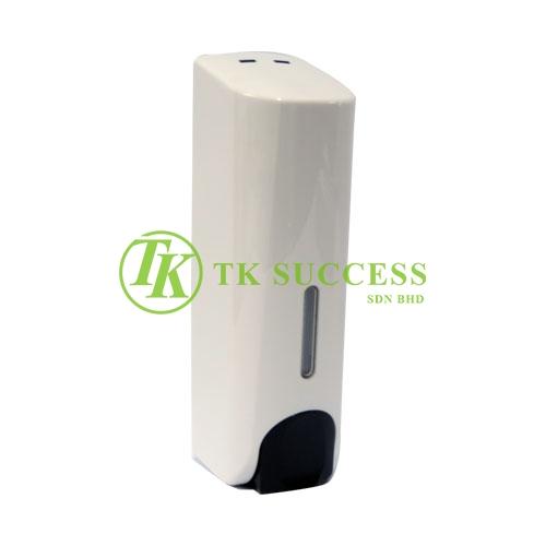 Vida Soap Dispenser 350 (White)