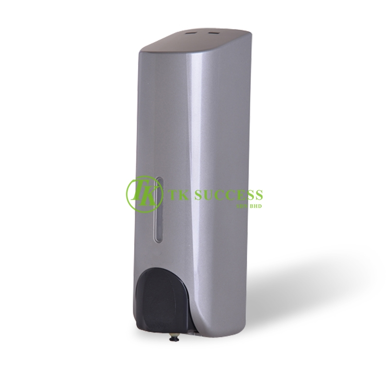 Vida Soap Dispenser 350 (Silver)