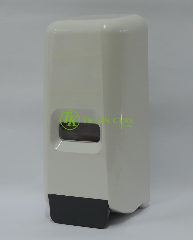 Vida Soap Dispenser 800 (White)