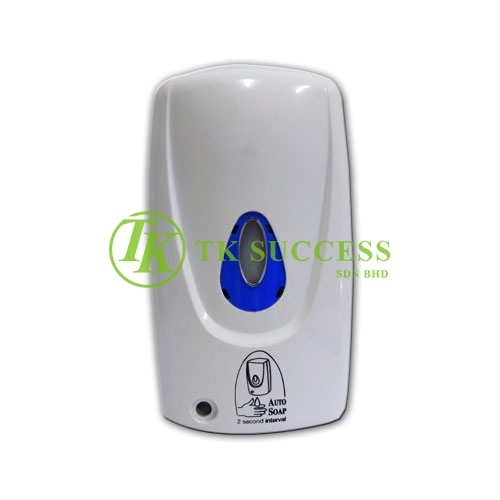 Anders Auto Sensor Hand Soap Dispenser