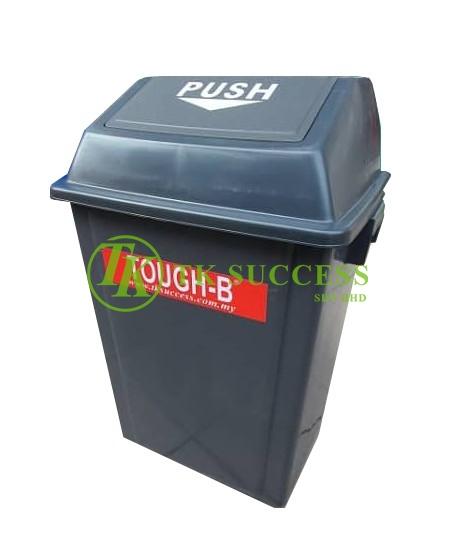 Flip Top Waste Bin 40