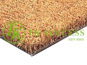 Coconut Husk Mat (USA) - Wet / Dry