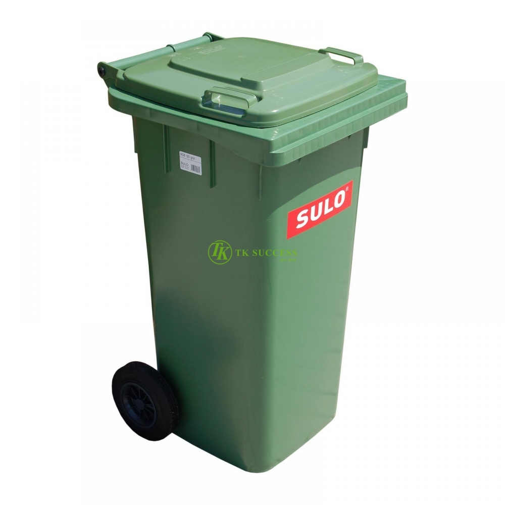 SULO Mobile Garbage Bin 120 Litres (Germany)
