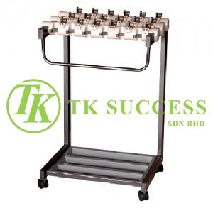 Umbrella Lock Stand (18 Lock)