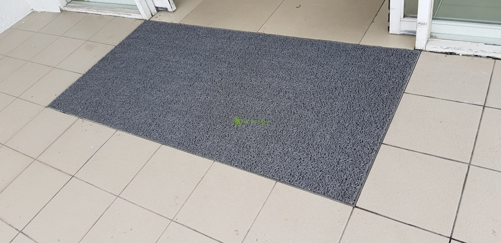 Heavy Duty Coil Mat (Unbacked) - Dry