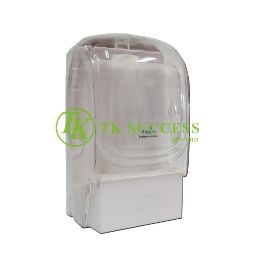 AZ1000 Soap Dispenser (Transparent)